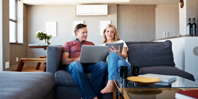 Save Up to $500 With a Mitsubishi Electric® Installation, New York, New York