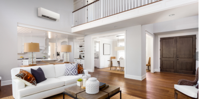 Up to $500 Rebate for Eligible Mitsubishi® Electric Systems, North Hempstead, New York