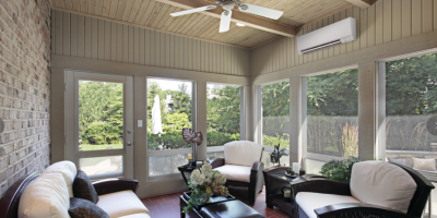 Step Into Spring With a $500 Rebate on a New HVAC System, Ridgefield, New Jersey