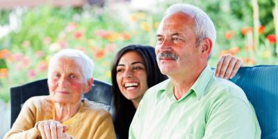 8 Tips for People Providing Alzheimer's Care, Lexington-Fayette, Kentucky