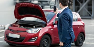 Pittsburgh Auto Accident Attorney Lists 4 Steps to Take After a Crash, Meadville, Pennsylvania