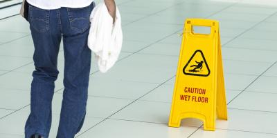 Building a Strong Slip & Fall Claim: 3 Tips From a Meadville Injury Attorney, Meadville, Pennsylvania