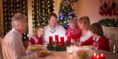 3 Ways to Deal With Grief Over the Holidays, Conneaut Lakeshore, Pennsylvania