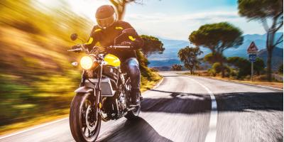 A Guide to Motorcycle Insurance, West Mead, Pennsylvania