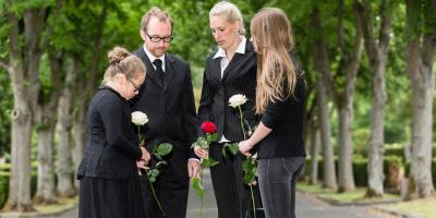 3 Benefits of Funeral Preplanning, Meadville, Pennsylvania