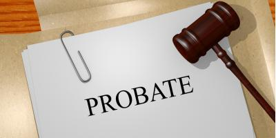 A Brief Guide to Probate Law , Meadville, Pennsylvania