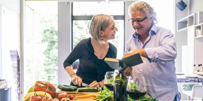 3 Ways Seniors Can Simplify Meal Prep, Toms River, New Jersey