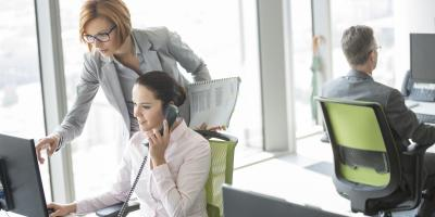 4 Signs Your Business Phone System Needs an Upgrade, Durham, North Carolina