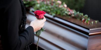 3 Funeral Etiquette Tips, Mebane, North Carolina