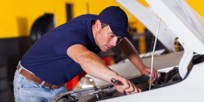 4 Mechanic Terms Every Driver Should Know, Brooklyn, New York