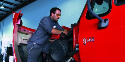 How Often Should You Have Your Commercial Truck Serviced?, Henrietta, New York