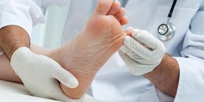 4 Conditions a Podiatrist Can Treat, Queens, New York
