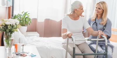 A Guide to Medicaid & Nursing Home Expenses, Grandview, Ohio
