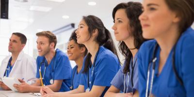 3 Reasons to Choose NJ's Top Medical Career College, Ocean, New Jersey