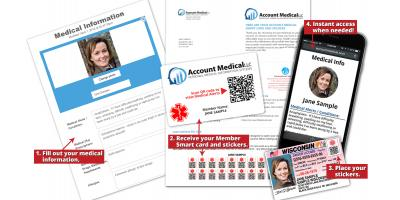 Free for 30 - Full-Featured Access to Your Emergency Medical Records and More, Anoka, Minnesota