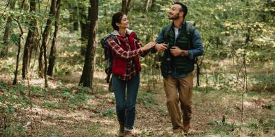What 9 Essential Medical Supplies Do You Need to Take on a Hike?, Cincinnati, Ohio
