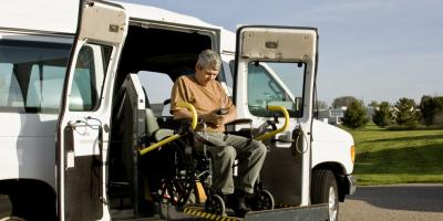 Your Guide to Non-Emergency Medical Transportation, Manhattan, New York