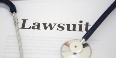 The Stages of the Claims Process in Medical Malpractice Cases, Texarkana, Texas