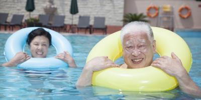 Medicare Physicians Explain 5 Ways to Prevent Heat Stroke This Summer, Queens, New York