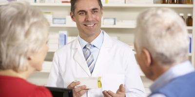 Brand Name vs. Generic Medication: What's the Difference?, Evergreen, Montana