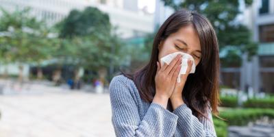 3 Tips for Managing Seasonal Allergies, Piedmont, Missouri