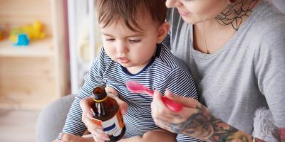 5 Medication Safety Tips for Children, High Point, North Carolina