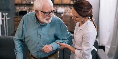 3 Benefits In-Home Care Offers to Seniors, Medina, Ohio