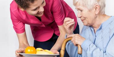 Why Seniors Need to Be Mindful of Food Preparation, Medina, Ohio