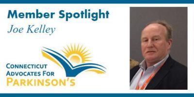 CAP Member Highlight: Joe Kelley, Marlborough, Connecticut