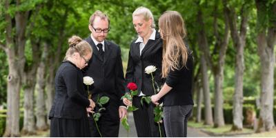 3 Tips for Choosing Funeral Attire, Cincinnati, Ohio