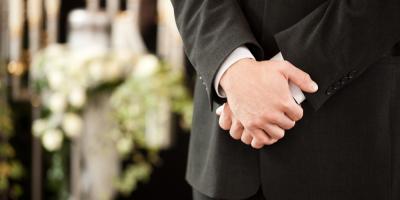 3 Important Aspects of Memorial Service Etiquette, Cincinnati, Ohio