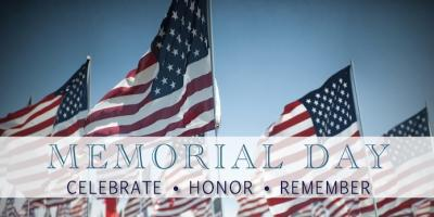 Enjoy your weekend, your BBQ, and your boat.  But never forget those that sacrificed for us., Edina, Minnesota