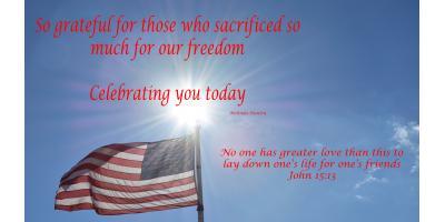 Memorial Day , Midway, Kentucky