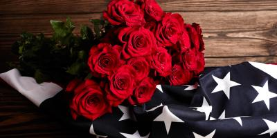 3 Ideas for Holding a Veteran's Memorial Service, Keansburg, New Jersey