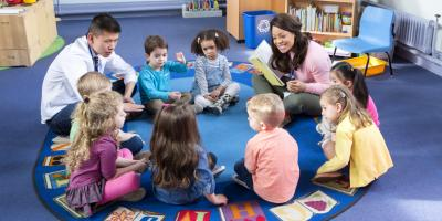 5 Common Myths About Pre-K Programs, Mendon, New York