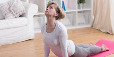 Why Women Nearing Menopause Should Focus on Fitness, Lebanon, Ohio