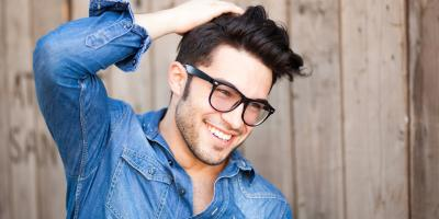 5 Types of Men's Haircuts, Rochester, New York