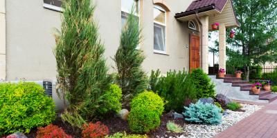 3 Ways to Use Crushed Stone in Landscaping, New Haven, Connecticut