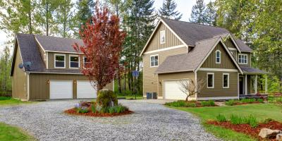 4 Ways to Use Crushed Stone in Your Landscaping, Meriden, Connecticut