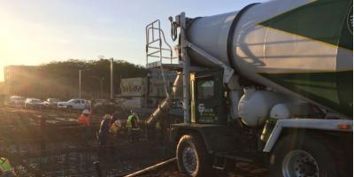 How Your Local Asphalt Supply Company Is Beautifying Downtown Meriden , New Haven, Connecticut