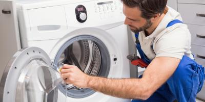 3 Common Clues It's Time to Replace Your Washing Machine , Meriden, Connecticut