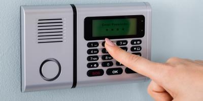 3 Ways Home Security Systems Help Your Community, Merrillville, Indiana