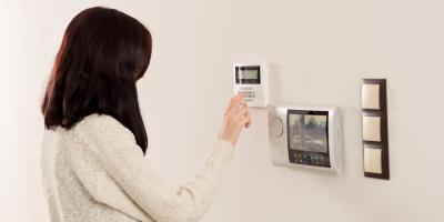 5 Ways Home Security Systems Have Improved in Recent Years, Merrillville, Indiana