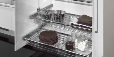 Aberdeen Cleaning Company Shares 3 Kitchen Pantry Organization Tips, Sandhills, North Carolina