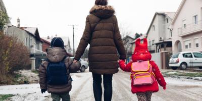 Why Children Should Stick to a Schedule, Lincoln, Nebraska