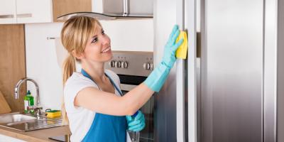 3 Ways a Home Cleaning Company Can Save You Money, Sandhills, North Carolina