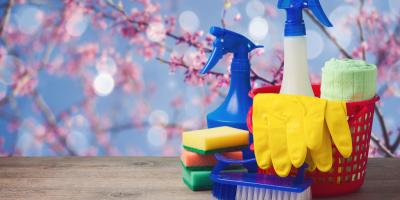 Why You Should Hire a Professional Cleaning Company for Spring Cleaning, Sandhills, North Carolina