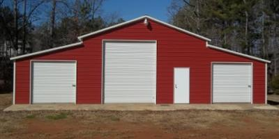Why Should You Consider Building a Metal Barn?, Dothan, Alabama