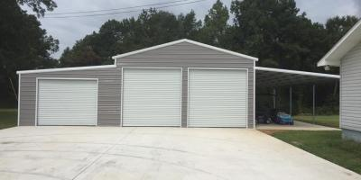FAQ: How to Decide Whether a Metal Building Is Right for Your Needs , Dothan, Alabama