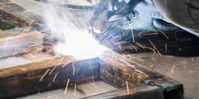 A Guide to Metal Fabrication, Ewa, Hawaii